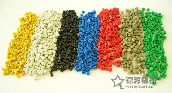 塑料行业适合什么样的振动筛